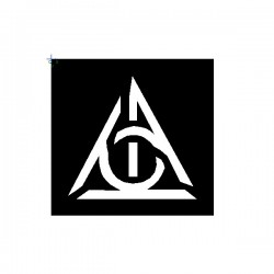 Brushing Deathly Hallows
