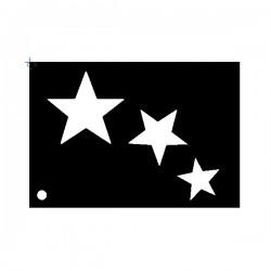 Radial Stars