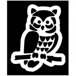 Clipping Owl