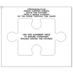 Clipping Jigsaw