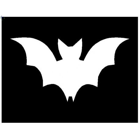 Brushing Single Bat