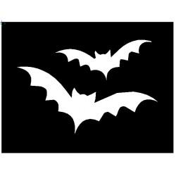 Brushing Bats x2