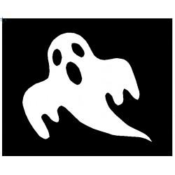 Brushing Ghost (no.2)