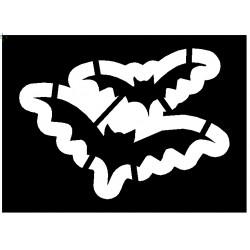 Clipping Bats x2