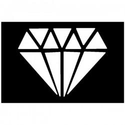 Brushing Diamond