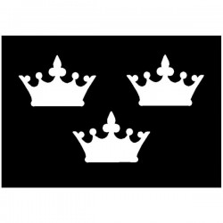 Brushing Three Crowns